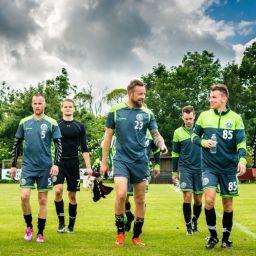 Fußballteam Transfermarkt Amateure
